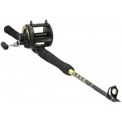 Shimano TLD 20 combo Casting SBW 66MH