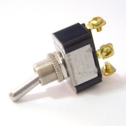 Seachoice 2 Position On/On 3 Screw Terminal Toggle Switch