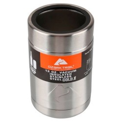 Ozark Trail® 12 Oz. Stainless Steel Double Wall Cold 1