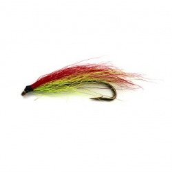 Crystal River Russian River Fly Red Chartreuse