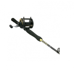 Shimano TLD 25 combo Casting SBW 66MH