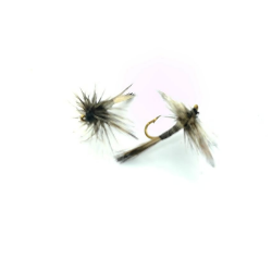 Crystal River® Mosquito Fly Size 16 C/2 .