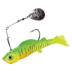Northland® Mimic Minow Spin 1/4 Oz.
