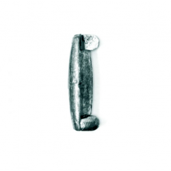 Eagle Claw Pinch-on Sinkers Lead