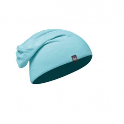 Buff Cotton Hat Solid Pool