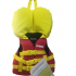 Airhead Infant Live Vest Red/Yellow