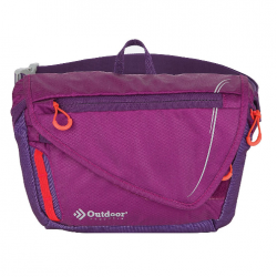 Outdoor Products Waist Pack 1.9 liters Purple