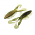 Chasebaits The Love Bug 4'' Watermelon Red 6 pcs