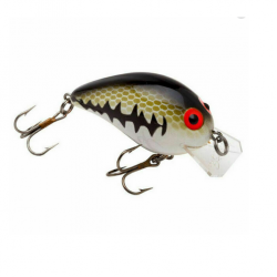 Bomber Square A 1/4 Oz Baby Bass / Orange Belly
