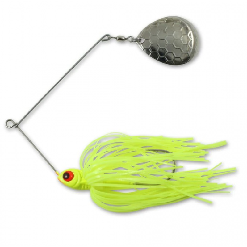 Northland  Reed-Runner Classic Single Spin 3/8  Canary