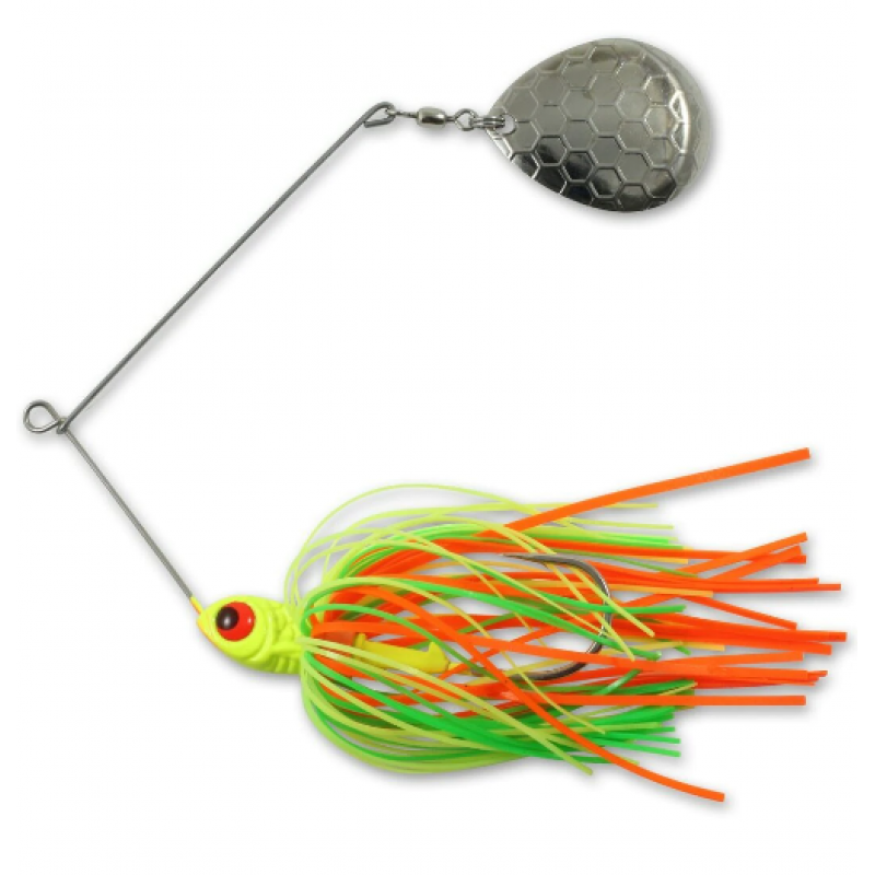 Northland  Reed-Runner Classic Single Spin 3/8 Fire Tiger