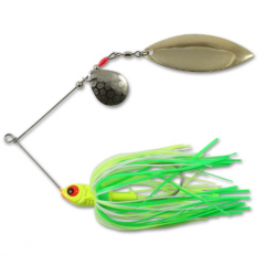 Northland Reed-Runner Classic Tandem Spin 3/8 Sunfish