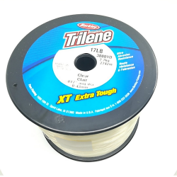 Berkley ® Trilene Xt Clear 17/3000.