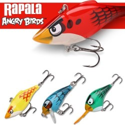 Rapala Angry Birds Lures Series