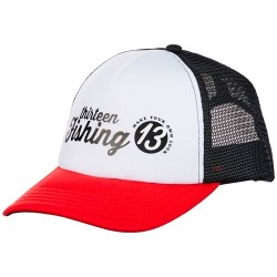 13 Fishing® Brotatochip Snapback Hat