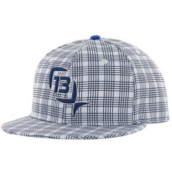 13 Fishing® Blue Steel Cap
