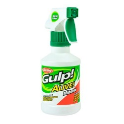 Berkley® Gulp® Alive Attractant Spray