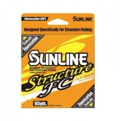Sunline Structure fc clear 165yd 22LB